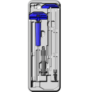 MC-RAN-11C Tray Pack