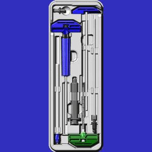MC-RAN-8C Tray Packing