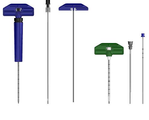 MC-RAN-8C: Components (package also includes one 10ml syringe)