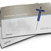 Marrow Cellution Brochure