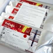 TriCell PRP Kit packing