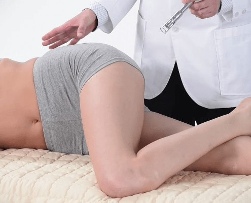 Hilthera Hip & Pelvis Treatment
