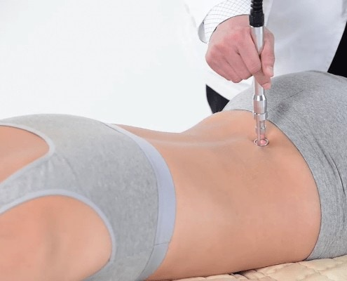 Hilthera Lumbar Spine Syndrome Treatment